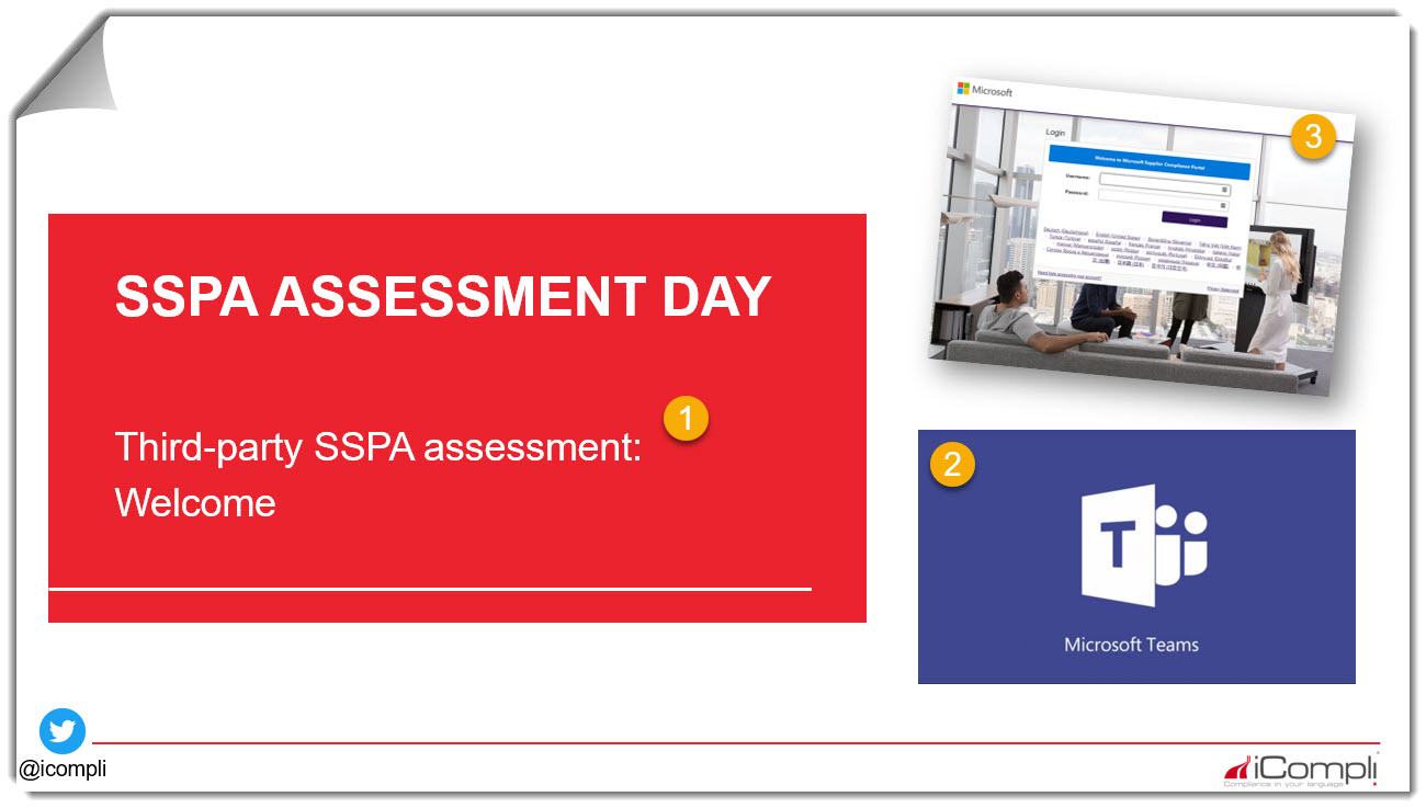 sspa-audit-evidence-checklist